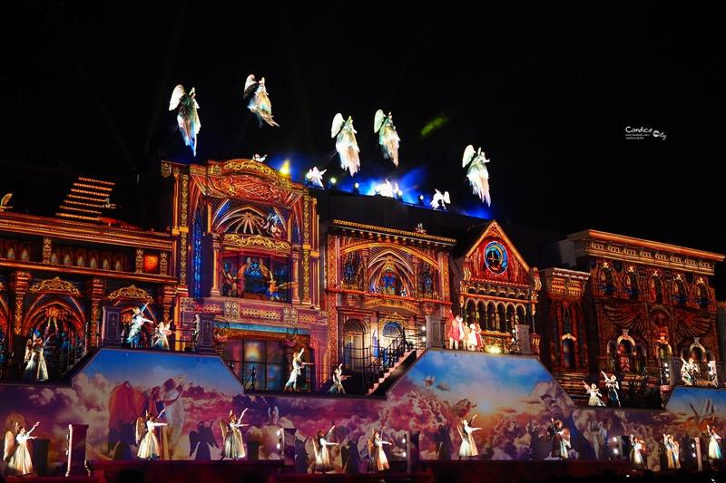 2018日本環球影城聖誕攻略★環球奇幻聖誕之7大亮點,必看!哈利波特魔法世界,小小兵聖誕瘋狂派對,聖誕市集!