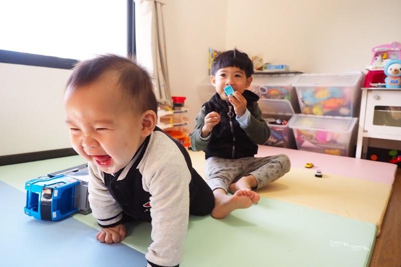 遊戲地墊推薦♥買了以後完全不後悔的育兒神器!MIT台灣AMOR多功能摺疊遊戲地墊