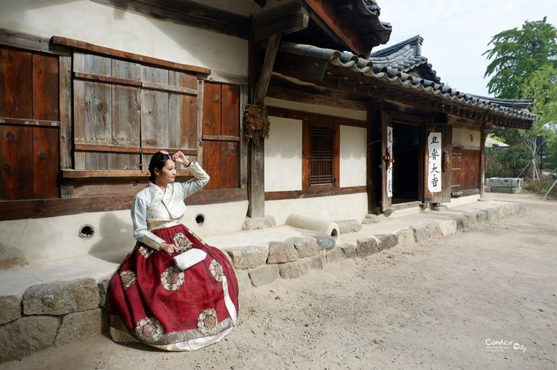 【韓服體驗】Oneday Hanbok,首爾韓服體驗推薦!全中文也通,景福宮旁!