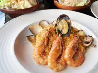 橋下餐酒館|餐廳美,氣氛好,餐點美味!讓人驚豔的新竹美食(菜單) @陳小沁の吃喝玩樂