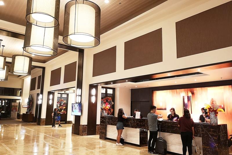 宿霧飯店推薦|Seda Ayala Center Cebu,高級飯店!旁邊是超好逛的Ayala Terraces Mall還有SPA24小時! @陳小沁の吃喝玩樂