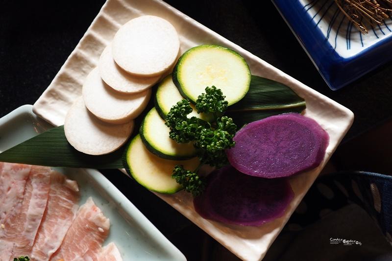瓦庫燒肉|台中燒肉推薦!老屋裡吃燒肉,滿意的和牛套餐好美味(含菜單)