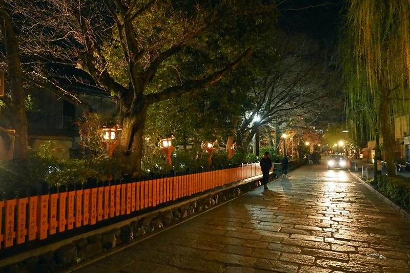 【京都賞櫻】賞櫻景點推薦:高瀨川,祇園夜櫻,京都漫步路線!