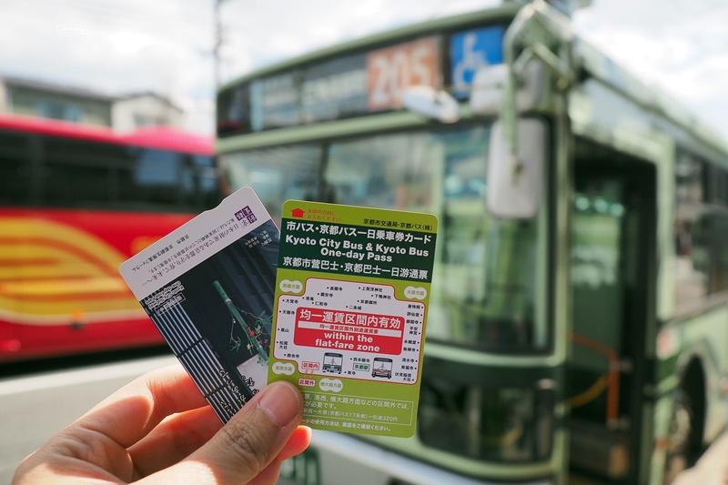 【京都景點】金閣寺/鹿苑寺,交通方便,京都必訪景點!