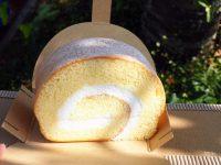 蛋糕卷 B SPEAK 本店|由布院必吃美食,超夯蛋糕捲!輕盈口感奶油超好吃! @陳小沁の吃喝玩樂