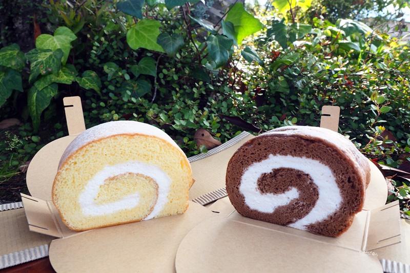 蛋糕卷 B SPEAK 本店|由布院必吃美食,超夯蛋糕捲!輕盈口感奶油超好吃!