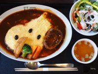 Snoopy 茶屋|日式庭園,超可愛史努比陪你一起吃飯!由布院美食推薦! @陳小沁の吃喝玩樂