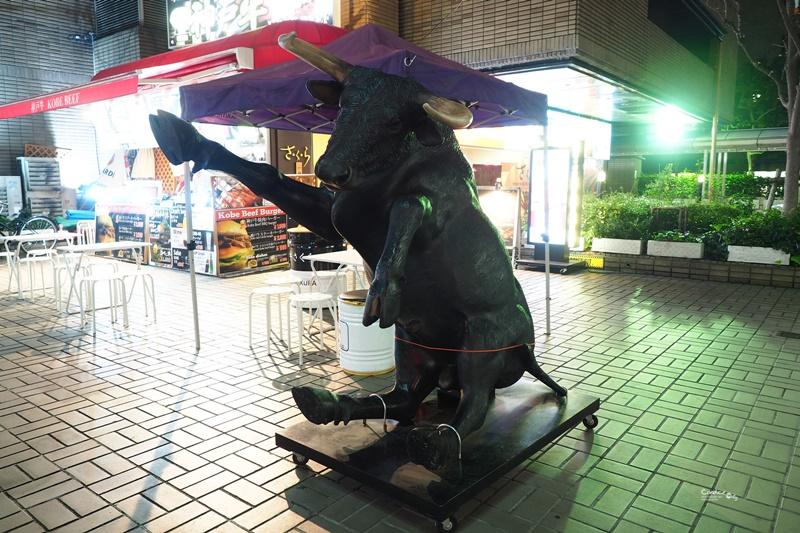 ステーキさくら アメ村本店|大嗑神戶牛超過癮!心齋橋燒肉美食