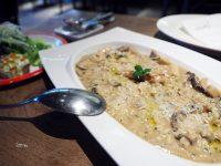Osteria by Angie 信義微風|道地義大利料理,義式燉飯真的好吃(市政府美食) @陳小沁の吃喝玩樂
