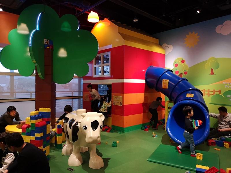 大阪樂高樂園|線上預約時間方便,大阪周遊卡免門票!小孩愛到捨不得離開!