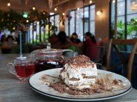 Toasteria Cafe 敦南店|永康街超美咖啡廳,不限時有插座好聊天提供調酒! @陳小沁の吃喝玩樂