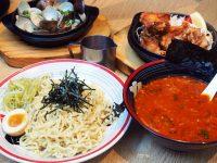 屯京拉麵|藏在巷弄中的東區美食,台北拉麵推薦! @陳小沁の吃喝玩樂