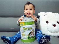一歲配方奶推薦♥豐力富Nature全護幼兒成長奶粉,銜接母乳,一歲換奶的好選擇! @陳小沁の吃喝玩樂