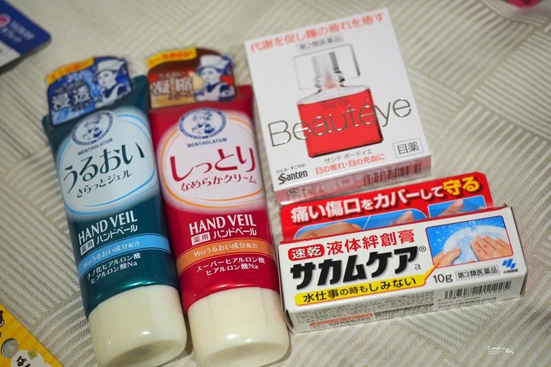 大阪京都必買清單》伴手禮戰利品必買零食藥妝寶寶物品分享