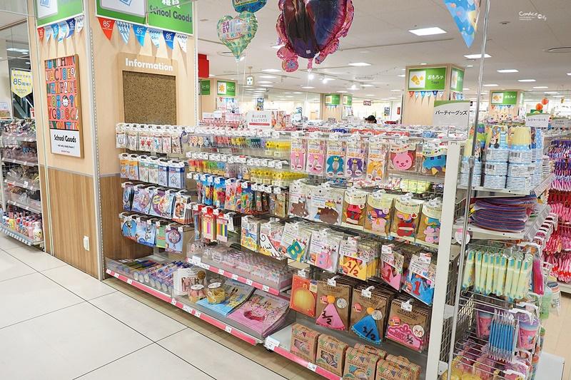 【東京必買】錦系町阿卡將,東京最好買的阿卡將(含戰利品分享)