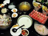 丰日式昆布·火鍋店|大肉盤吃爽爽,宜蘭火鍋推薦! @陳小沁の吃喝玩樂