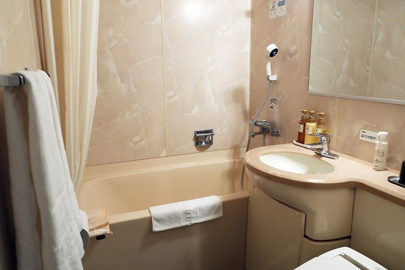 出島之湯 Dormy Inn 長崎|超大泡湯浴場,免費宵夜!中華街隔壁!大推薦的長崎住宿溫泉飯店!