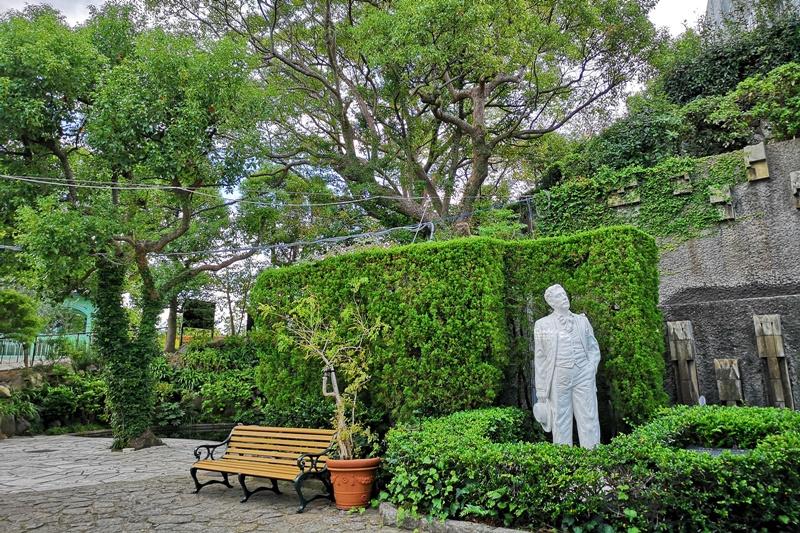 大浦天主堂+哥拉巴公園|遠眺長崎港美景,門票值得!長崎景點推薦!