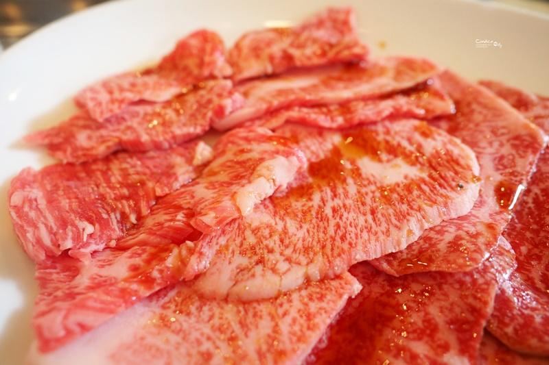 燒肉工房 團|在地人喜歡的和牛燒肉,沖繩那霸小祿燒肉推薦!