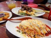 Taco Rice Cafe Kijimuna|沖繩必吃塔可飯,好吃的沖繩美國村美食推薦! @陳小沁の吃喝玩樂