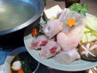 玄品ふぐ玄品河豚料理名店|黑門市場店!好吃的河豚料理,大阪必吃!超Q美味還煮粥! @陳小沁の吃喝玩樂