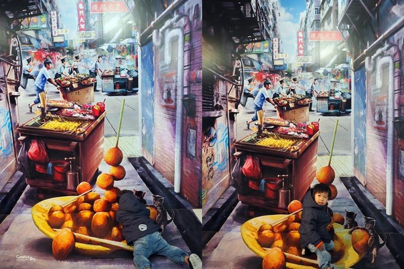 【香港景點】山頂纜車快速通關+摩天台,太平山百萬夜景必訪!香港夜景超美!