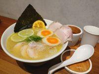 Soba Shinn & 柑橘|雞白湯柑橘蛤蜊拉麵超好喝的湯!東區拉麵 @陳小沁の吃喝玩樂
