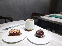 畬室法式巧克力甜點創作Yu Chocolatier|世界巧克力大賽得獎名店(東區甜點) @陳小沁の吃喝玩樂