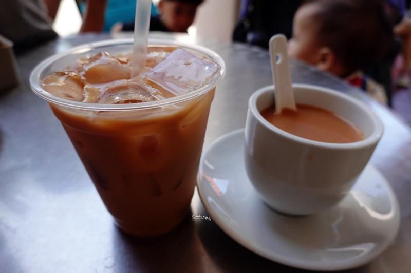喜園咖啡店 YY Kafei Dian|最愛的新加坡咖椰吐司推薦!在地人推薦隱藏版新加坡美食!