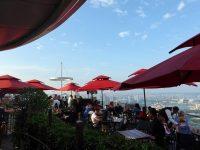 CE LA VIE餐廳|金沙酒店餐廳推薦!新加坡夜景餐廳/夜生活酒吧餐廳這間最讚! @陳小沁の吃喝玩樂