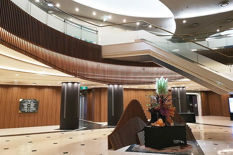 博多東急卓越大飯店|運河旁,中洲川端站,還有一蘭總店1分鐘!博多住宿推薦!