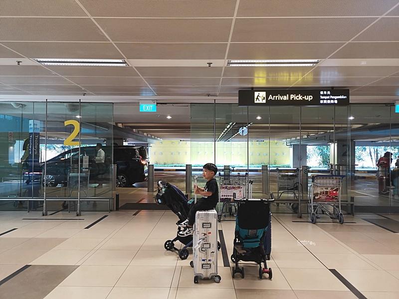 新加坡樟宜機場到市區交通|機場接送最方便!快速安全,價位實惠