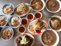 七賢鴨肉飯專賣店|高雄鴨肉飯推薦,鴨肉飯實在超好吃!大推! @陳小沁の吃喝玩樂