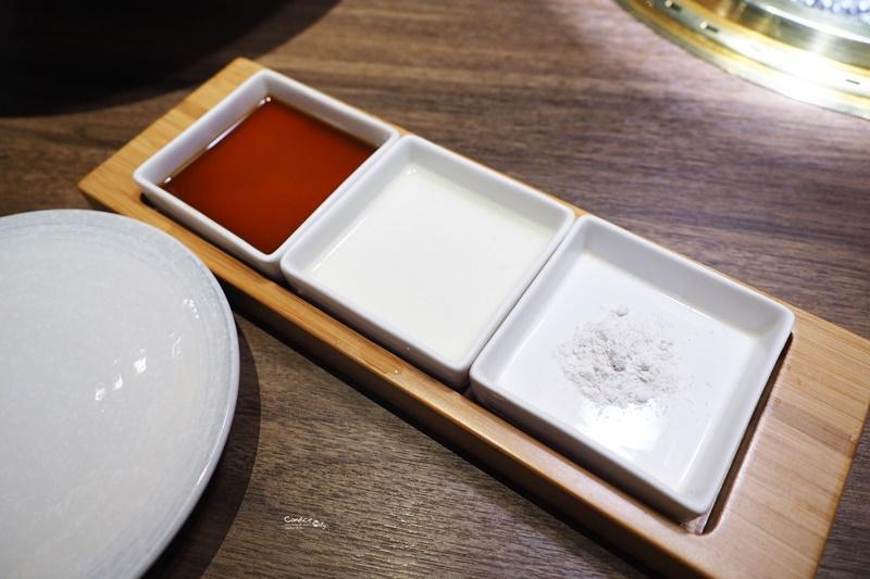 茶六燒肉堂 台中朝富店|台中燒肉推薦!單點套餐好划算!輕井澤集團新品牌