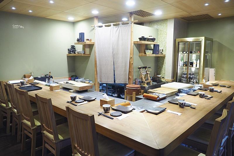 利休日本料理|超高級食材!長崎黑鮪魚中腹+日本A5和牛火鍋套餐均一價,1500吃得到!