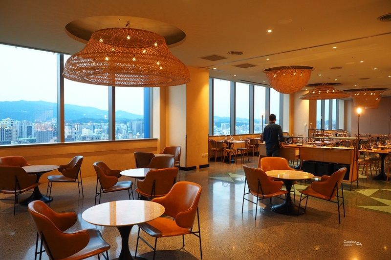 Que原木燒烤餐廳 意舍酒店|台北牛排推薦!羊排更好吃!松山美食!