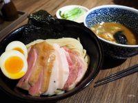 麺屋一燈 ITTO|超好吃的魚介沾麵,台北拉麵推薦(中山美食) @陳小沁の吃喝玩樂