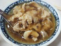 林場肉羹|羅東林場必吃美食,肉羹實在,超好吃的宜蘭美食 @陳小沁の吃喝玩樂