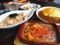 BEAR FRUITS燒咖哩|真心好吃的焗烤咖哩飯!上戶彩最愛!門司港熱門排隊美食! @陳小沁の吃喝玩樂