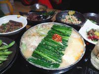 牛腸鍋 おおやま 本店|九州美食牛腸鍋,博多必吃美食,有包廂,湯底煮麵好美味! @陳小沁の吃喝玩樂