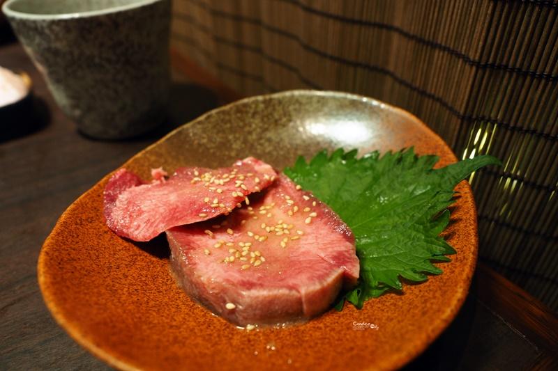 松阪牛 燒肉M|吃了回不去的美味和牛燒肉,大阪難波心齋橋燒肉推薦!