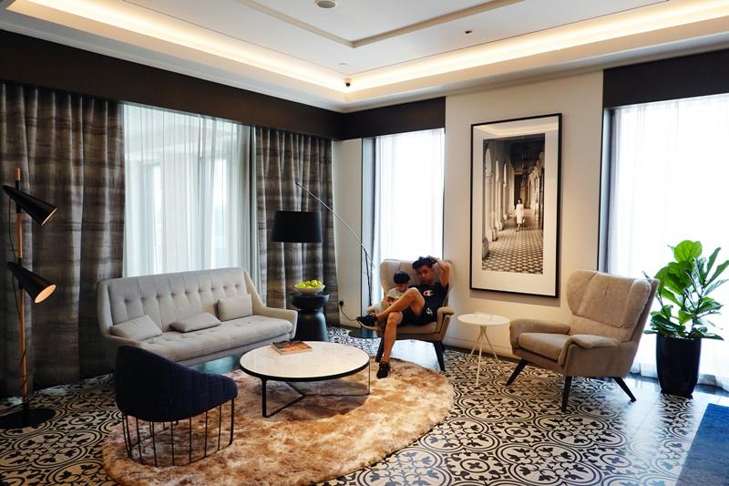 新加坡君樂皇府飯店|位置超好,克拉碼頭住宿!全新整修Grand Park City Hall @陳小沁の吃喝玩樂