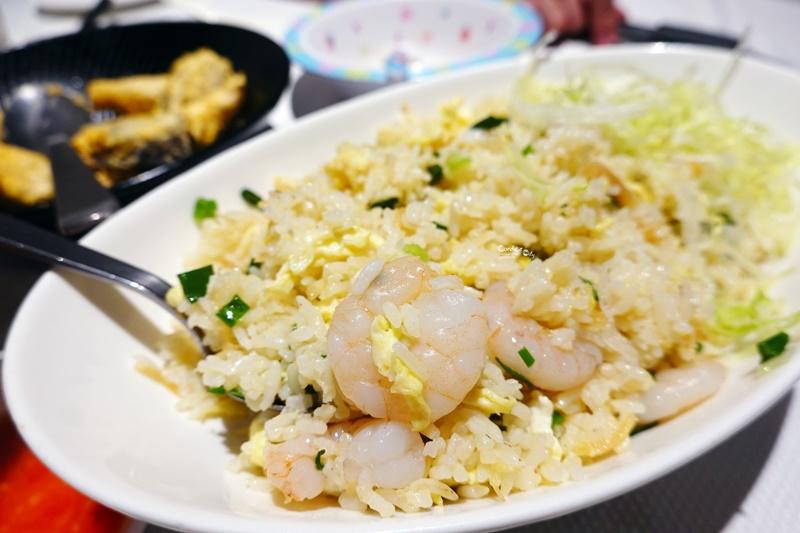 珍寶海鮮|河畔旁克拉碼頭分店景超好!必點辣椒蟹,好吃新加坡螃蟹餐廳!