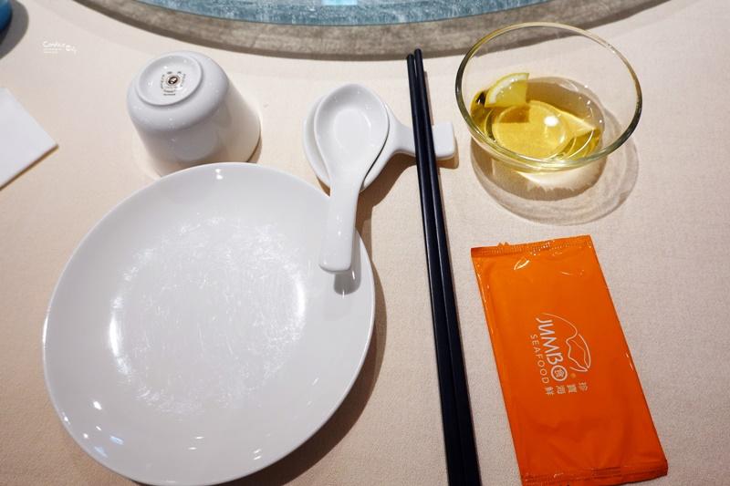 珍寶海鮮 台北信義店|懷念新加坡黑胡椒蟹,辣椒蟹就吃珍寶A8!市政府美食推薦!