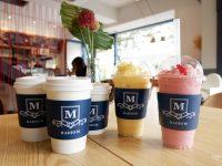 《首爾美食》首爾三清洞Radio M 音樂咖啡廳,靜謐悠閒!安國站美食! @陳小沁の吃喝玩樂
