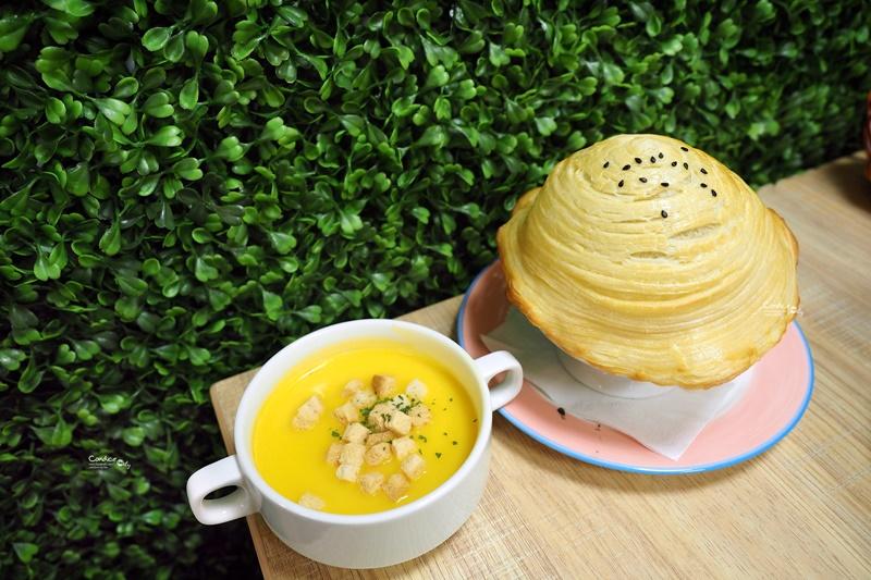 樂尼尼義式餐廳 大直ATT店|好吃的台北墨魚麵,大直內湖親子餐廳首選!