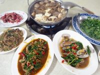 黑松羊肉爐|羊肉爐泡溫泉後必吃!知本溫泉旁餐廳推薦! @陳小沁の吃喝玩樂