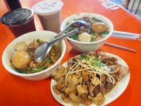 榕樹下米苔目|超好吃的米苔目,熱門排隊店!超夯台東美食! @陳小沁の吃喝玩樂