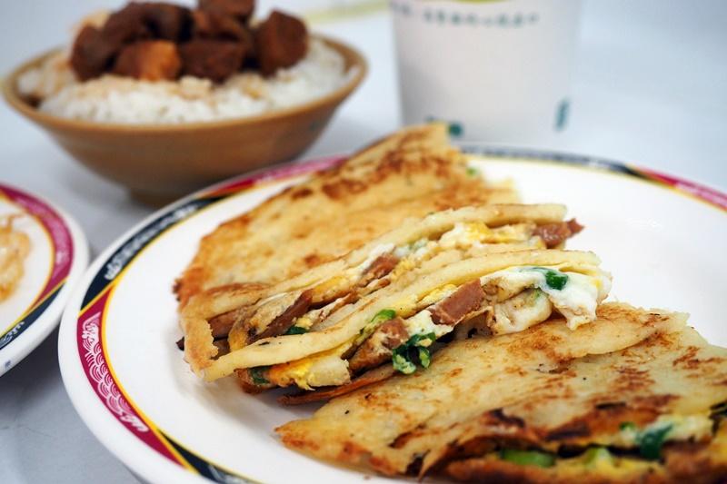 中華早點|台東早餐推薦,隱藏在市場內的早餐,在地人都吃這間啦!