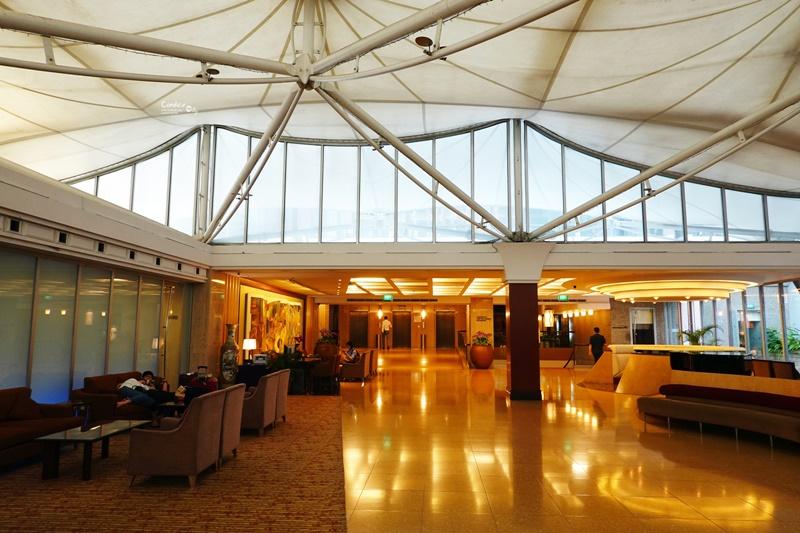 半島怡東酒店|位置超好,克拉碼頭旁,便宜新加坡飯店推薦!